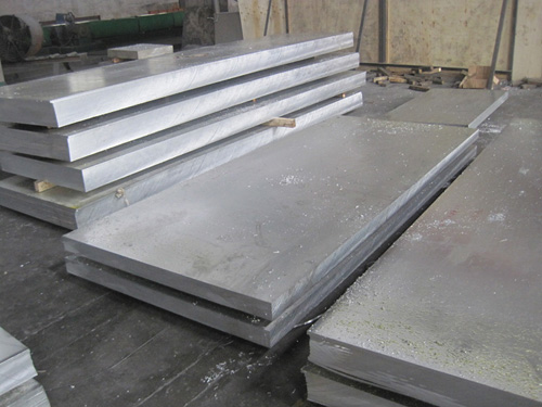 Why use 7075 aluminum plate?